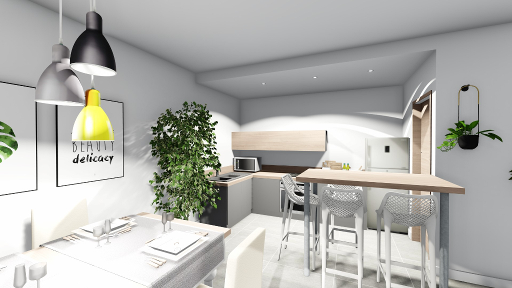 Appartement en vente à LES ANGLES