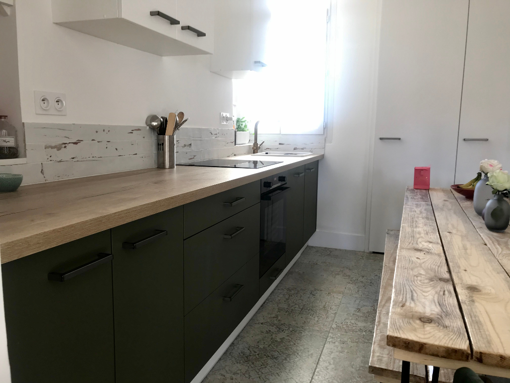Appartement en vente à MONTPELLIER